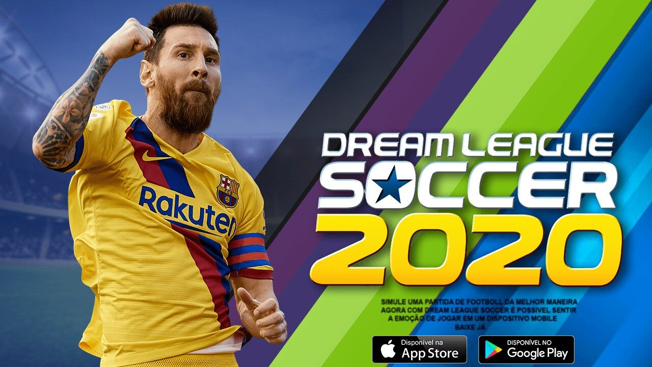 Dream League Soccer 2020 New Special Edition On Android Offline