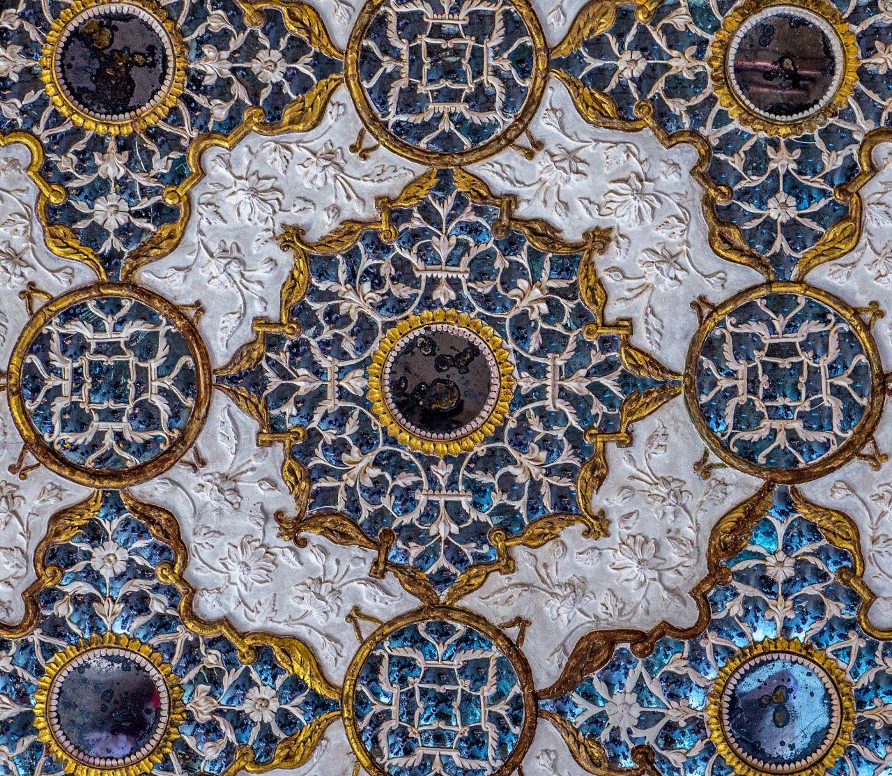 Pin By Adil Taj On Ceiling In 2019: Amer, Jaipur, Rajasthan, India
