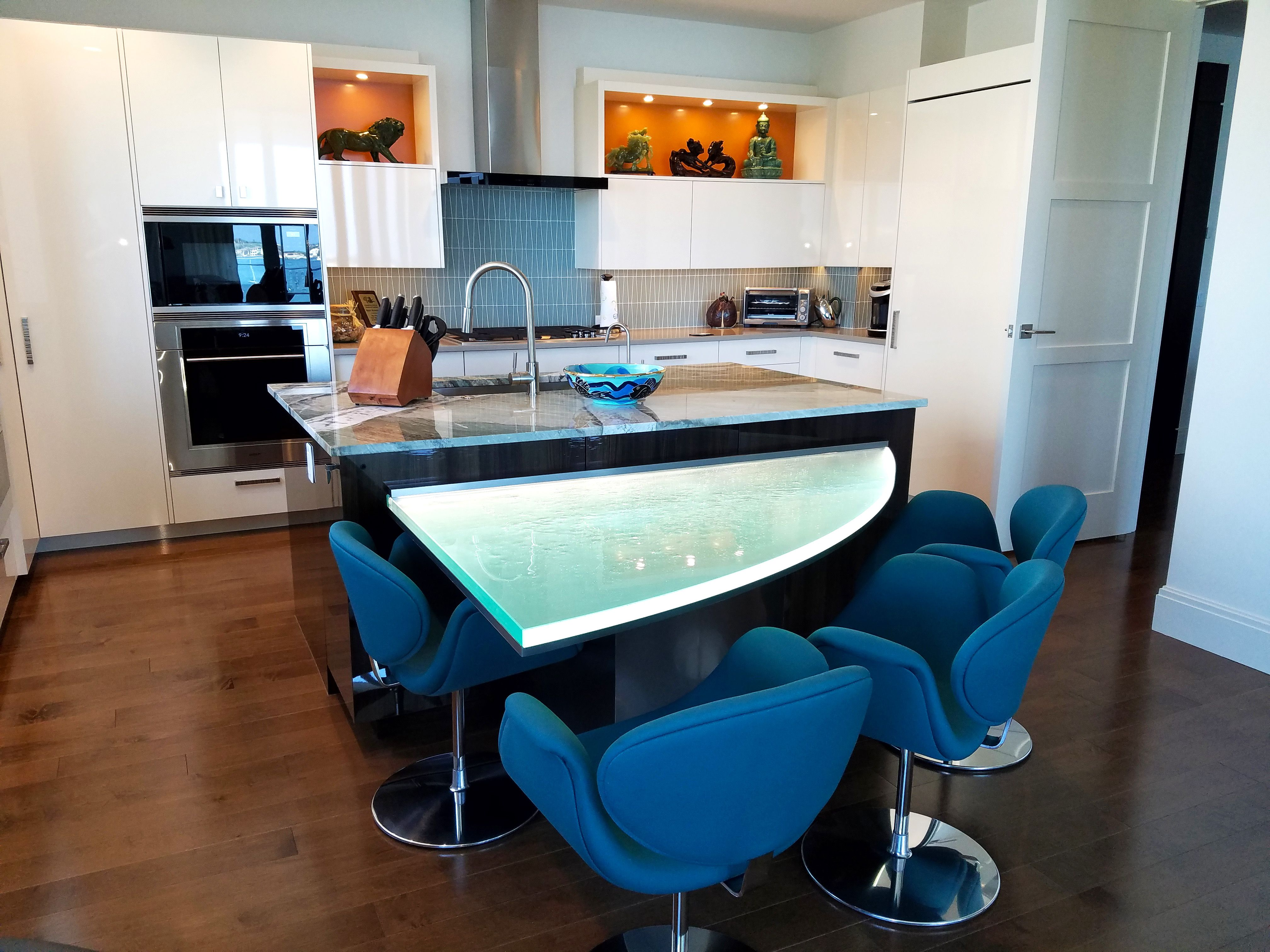 Embellish The Design Of Your Kitchen By Adding A Thermoformed