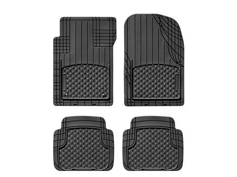 Avm Weather Tech Mini Van Floor Mats