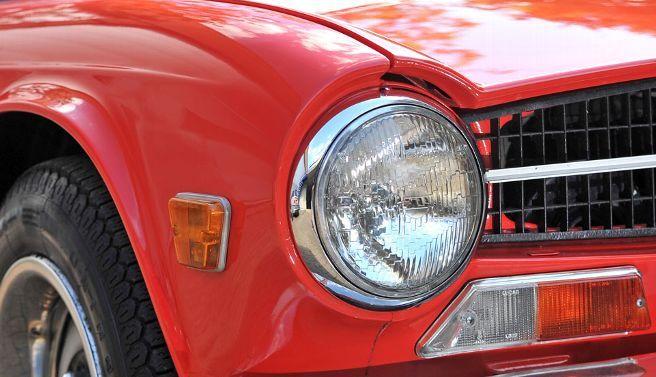 Shows Triumph Wheeler Dealers Antique Cars Cars