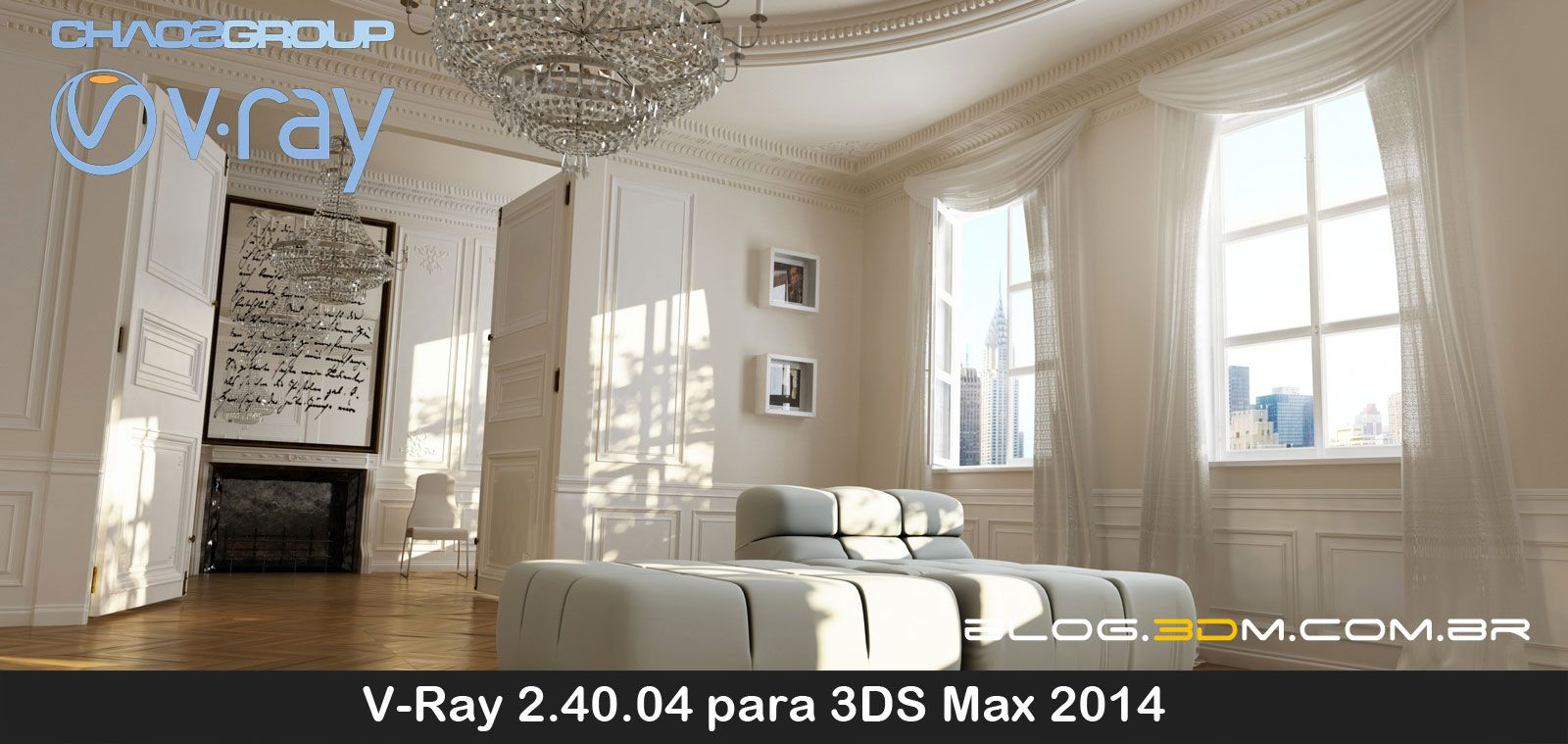 Vray 2 0 for 3ds max | uwhblanchuck | Interior rendering, 3d