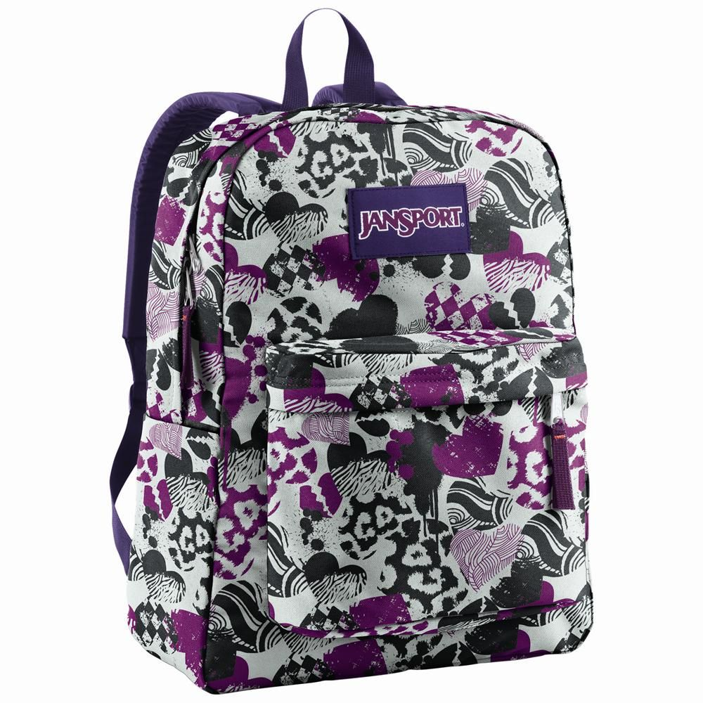 Jansport Backpacks For Girls | Amazon.com: JanSport Classic ...