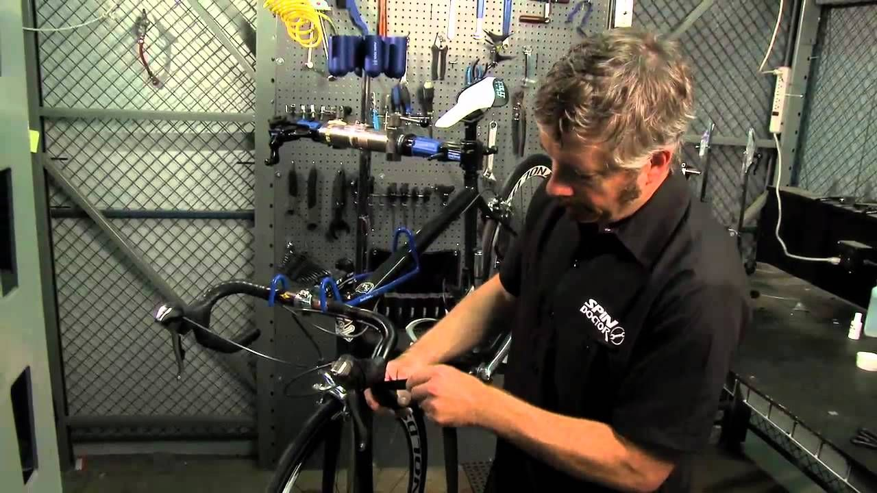 How To Wrap Road Bike Handlebars From Performance Bicycle Bike