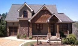 Cottage House Plan designs and pictures