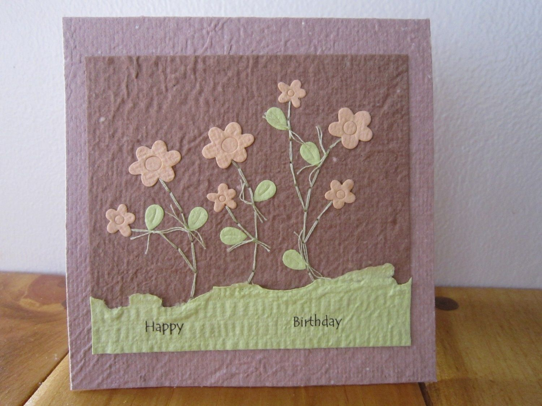 Birthday handmade paper u greeting cards pinterest paper cards