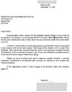 Thank You Letters Clients For Their Business Letter Client
