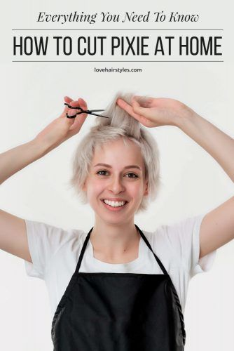 How to Cut Your Own Hair - Pro Methods That Work |