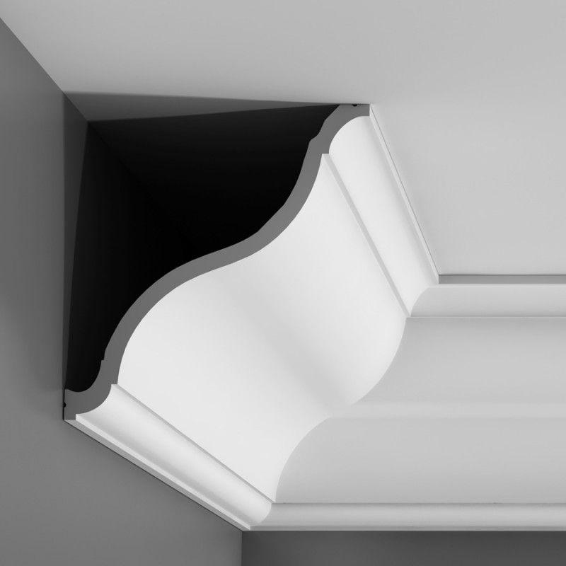 C335   Corniches   Décoration de plafond   Orac Decor
