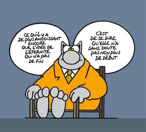 Pin op Le Chat de Gelluck