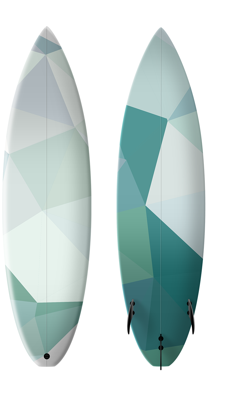 WeLoveNoise / Surfboard designs for CircleOne #design #graphic #surf