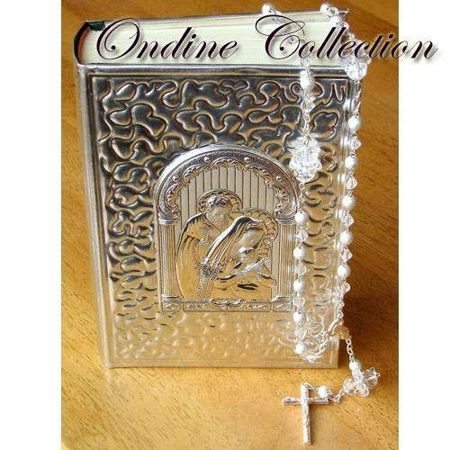 Biblia Matrimonio Familia : Libro con rosario de quince anos biblia y quot la