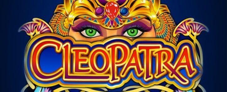 Cleopatra Slot Review (IGT Cleopatra, Igt slots, Slot
