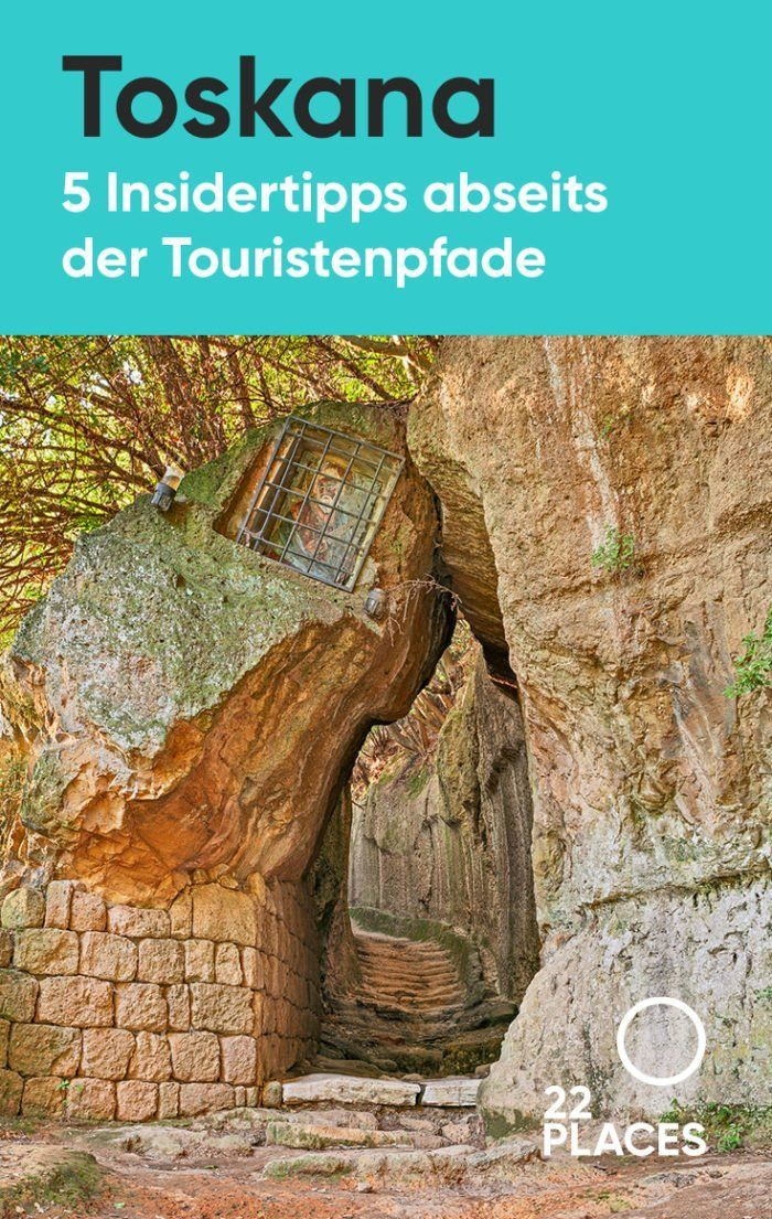 Photo of Toskana: 5 echte Insidertipps abseits der Touristenpfade