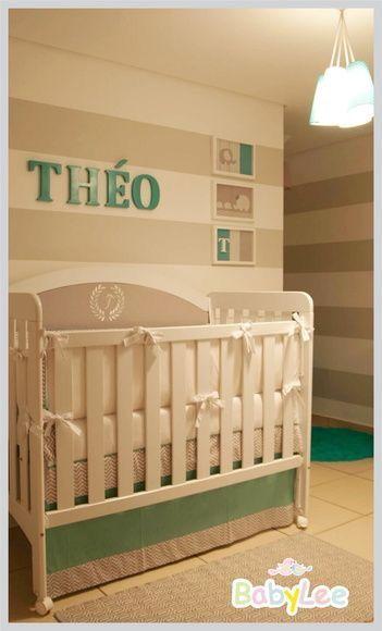 Kinderzimmer, Babyzimmer, Zimmerdeko Für Kinder, Zimmereinrichtung, Lucca,  Grauer Elefant, Baby Schlafzimmer, Kinderschlafzimmer, Kinderzimmer Für  Jungs