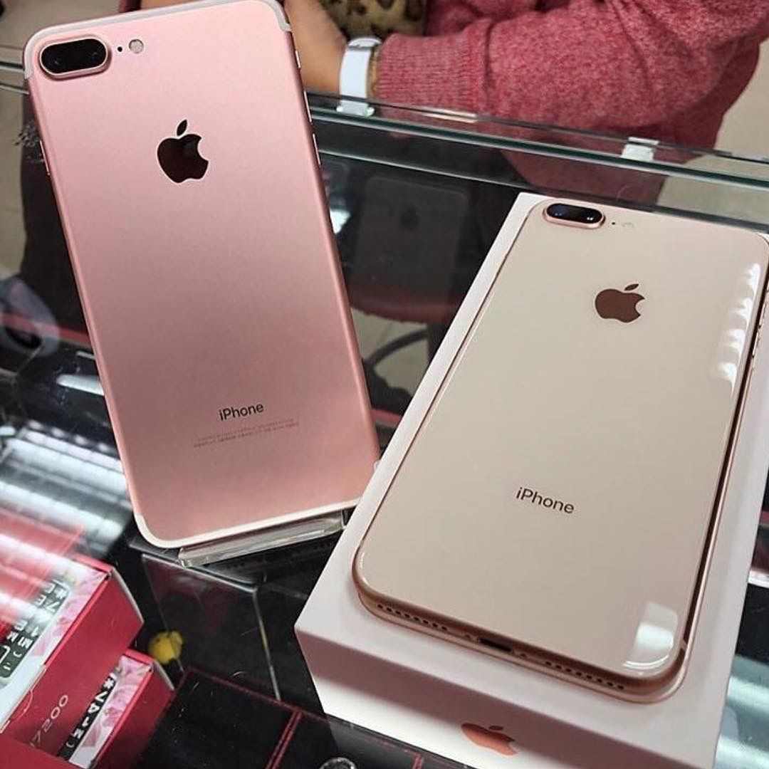 Apple iPhone 7 Plus. Apple iPhone 7 Plus smartphone was