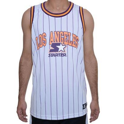 Camiseta masculina Starter Regata Los Angeles » Camisetas  75f857f04fa