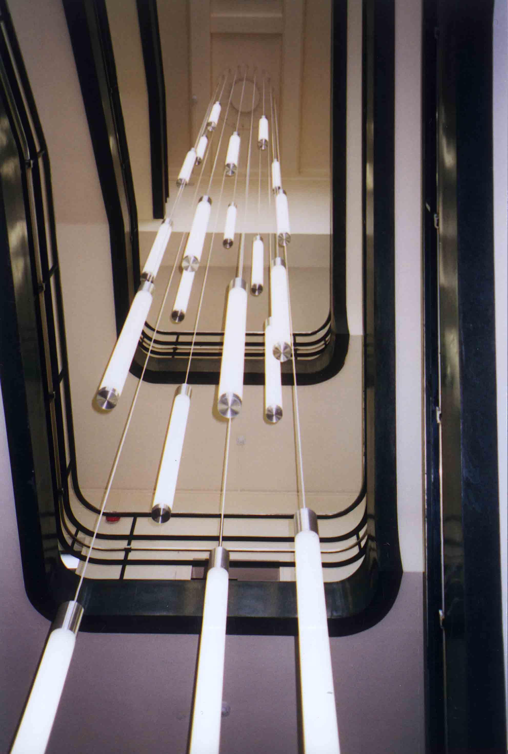 52 Best Staircase Lighting Images On Pinterest: Stair Lighting Ideas