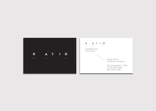 Ratio say yes studio identography pinterest behance ratio say yes studio design productsproduct designbusiness card colourmoves Images