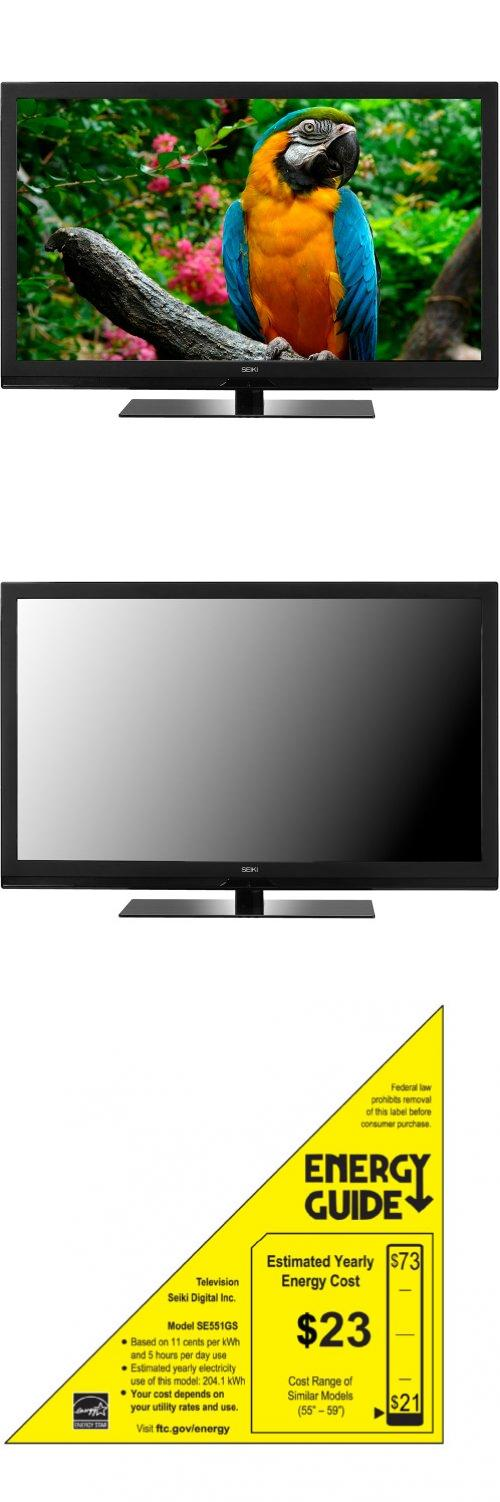 Seiki SE551GS LCD TV Drivers for Windows XP