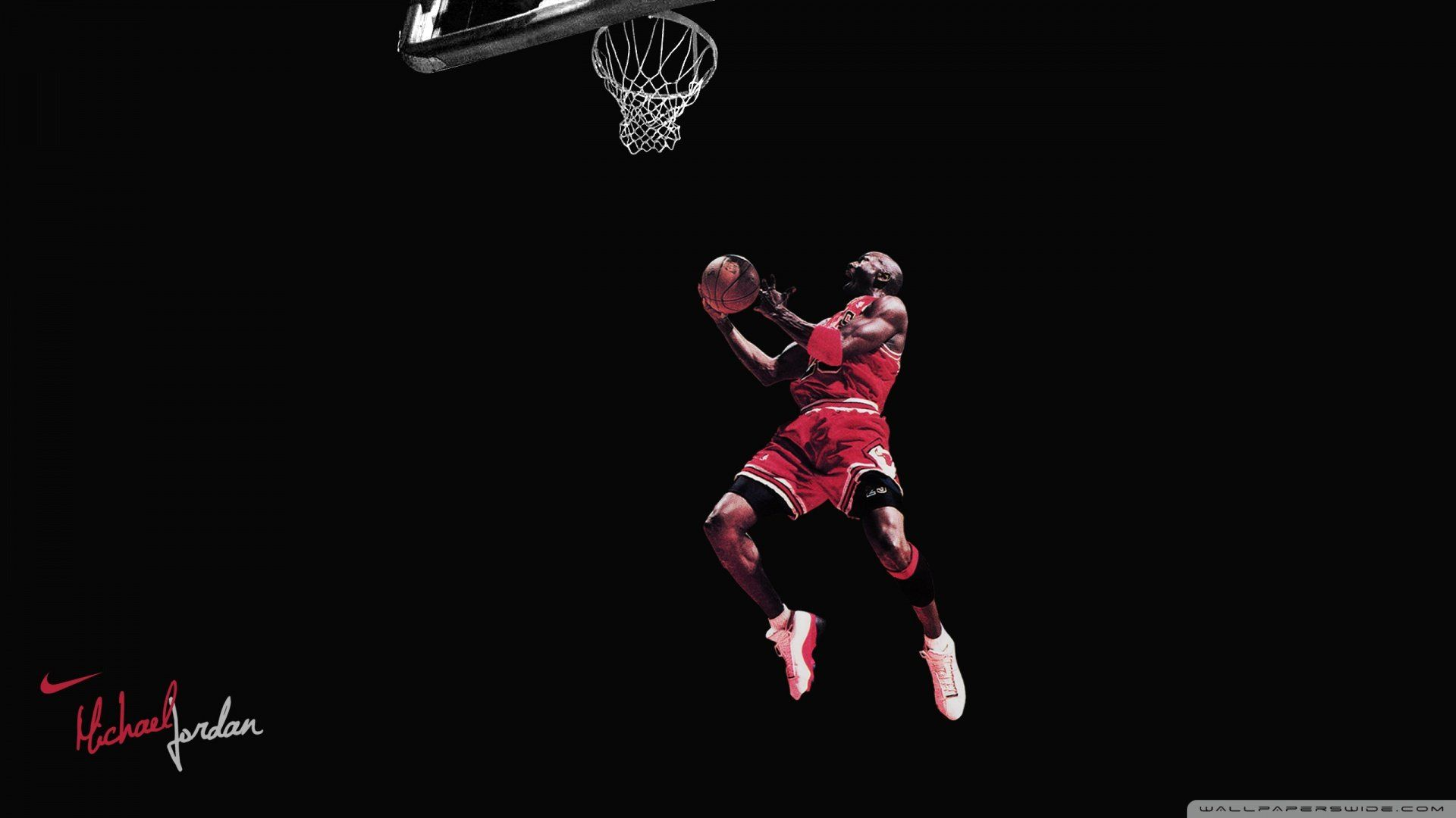 Nowy Jork ładne buty urok kosztów Michael Jordan Wallpapers Wide ~ Desktop Wallpaper Box ...