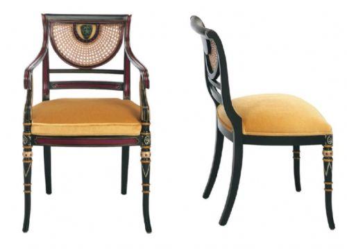 Thomas Sheraton Chair Artisticframe Com Colonial Chair Chair