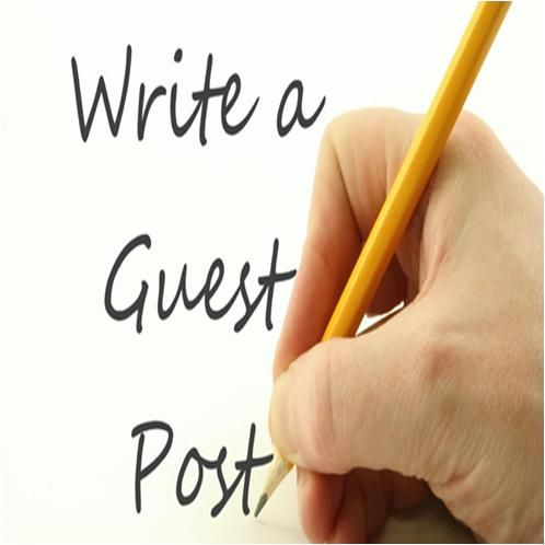 How to Submit a Guest Post #stepbystep | Computer & Internet