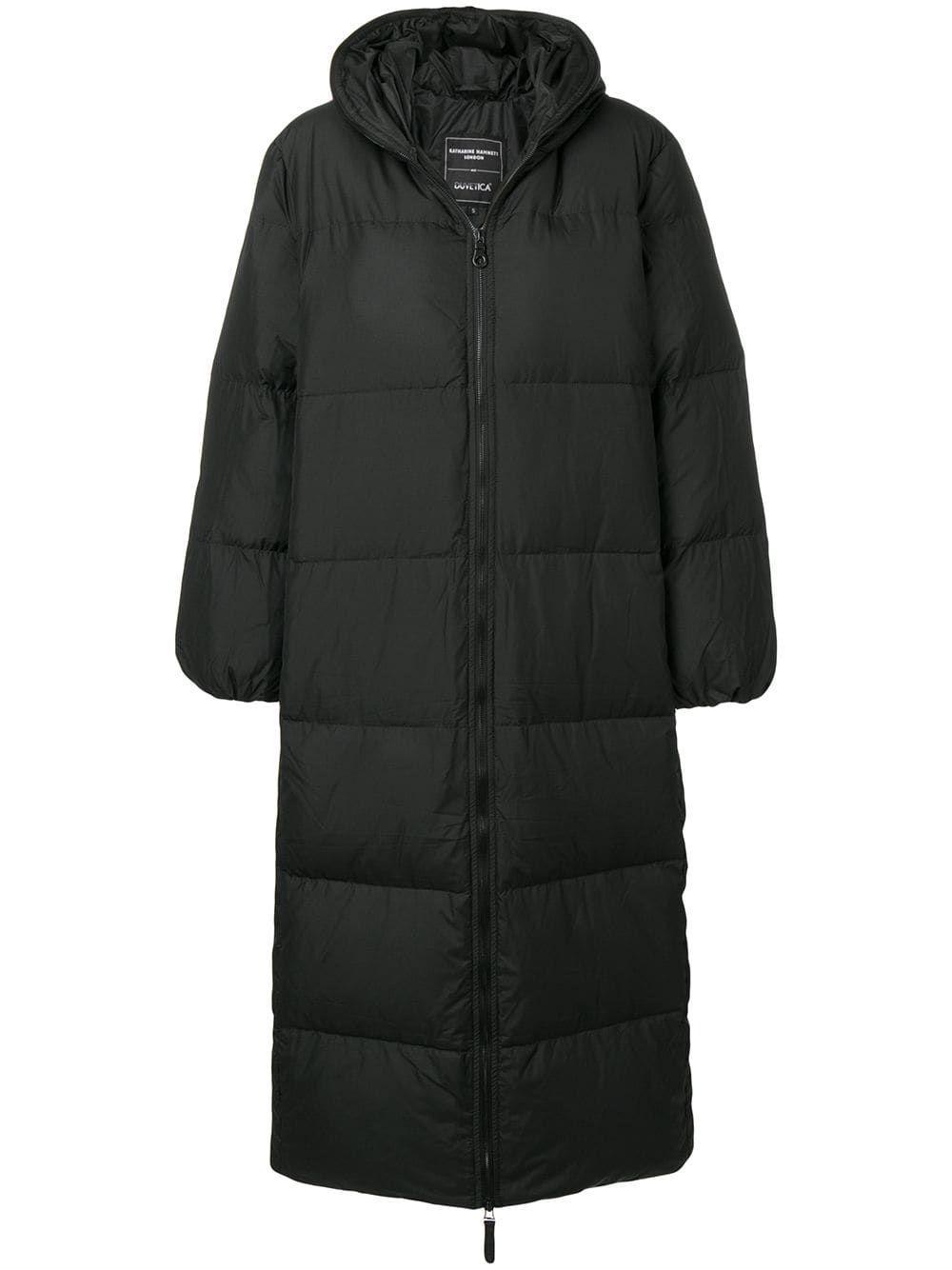 Duvetica Love Puffer Coat Farfetch Puffer Coat Coat Coat Design [ 1334 x 1000 Pixel ]