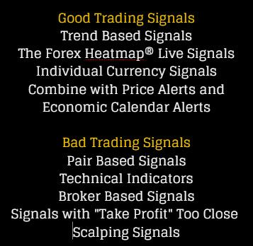 Forex Signals Providers And Reviews Forexearlywarning Blog With