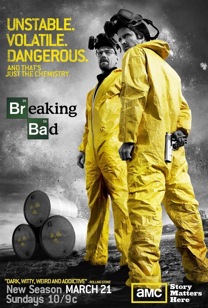 Pin By James Bingham On Artsy Tv Breaking Bad Breaking Bad Poster Breaking Bad Seasons