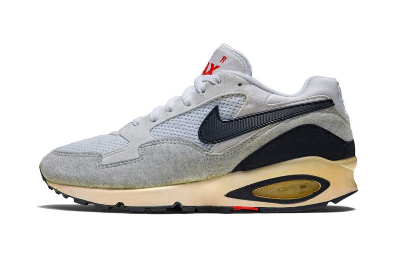 Nike Sportswear Presents the Air Max Archives  1c2884d96