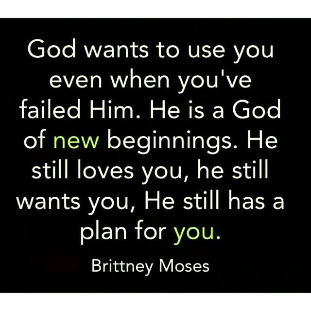 Quotes On God's Grace He Still Has A Plan For You.don't Lose Your Faith   Quote .