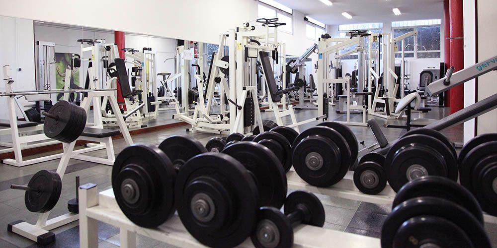 Salle De Musculation Grenoble Salle De Musculation Musculation