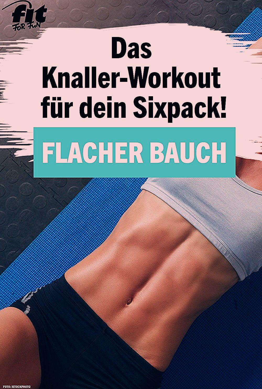 Photo of Top-Übungen von Whitney Simmons: Knaller-Workout für dein Sixpack – FIT FOR FUN