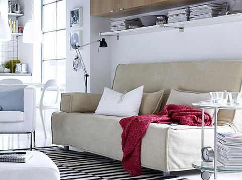 Beddinge Ikea Sofa Beds Offer Flexible Features Wnetrza Pokoj