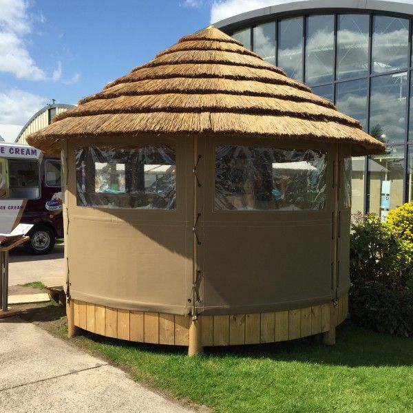 Ideal For DIY Thatching Garden Structures Tiki Bars Beach Huts Gazebos Summer Houses Lappas Breeze Homes Cabanas Or Your Man Cave