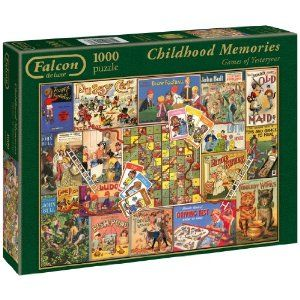 Clay Figure Jigsaw Puzzle, 35 Piece