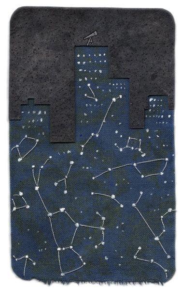 looking for the stars | Illustration | Illustration art, Stars