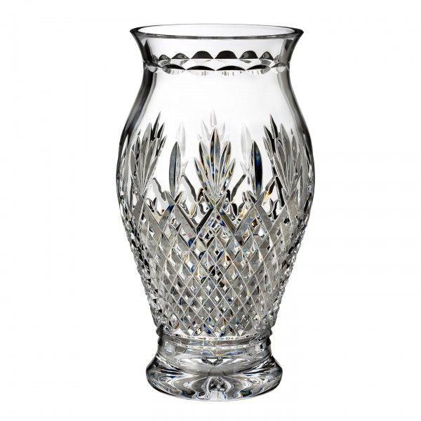 John Connolly 50th Anniversary Killarney 12in Vase