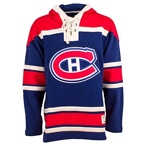 outlet store sale 95928 7dba9 Montreal Canadiens Alternate Jerseys | Cool Montreal ...