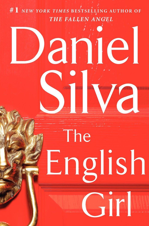 Daniel Silva The English Girl (2013) English girls