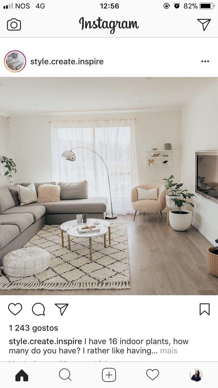 Living colours couch color – Wohnung dekorieren Wohnen – Pin Blogger – #Apartm …,  #Apartm …