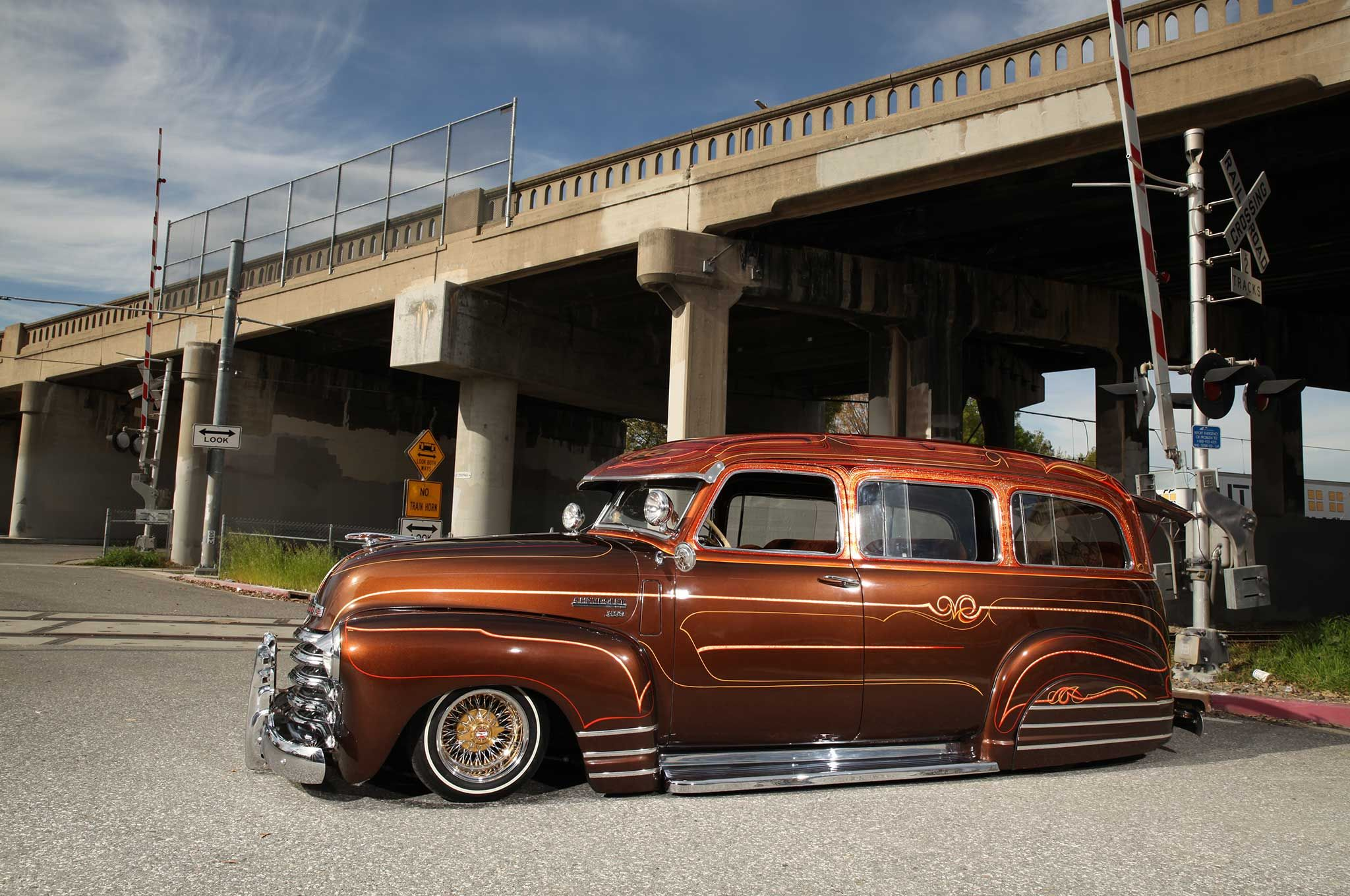 This 1948 Chevrolet Suburban Was A Trade Up Chevrolet Suburban Classic Cars Chevy Classic Chevy Trucks