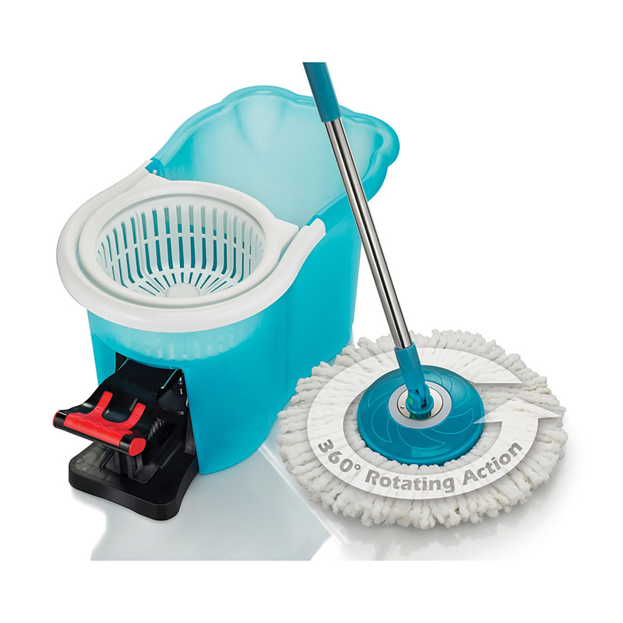 Hurricane Spin Mop Home Cleaning System By Bulbhead Floor Mop With Bucket Hardwood Floor Cleaner For More Information Vis Spin Mop Spin Mops Floor Cleaner