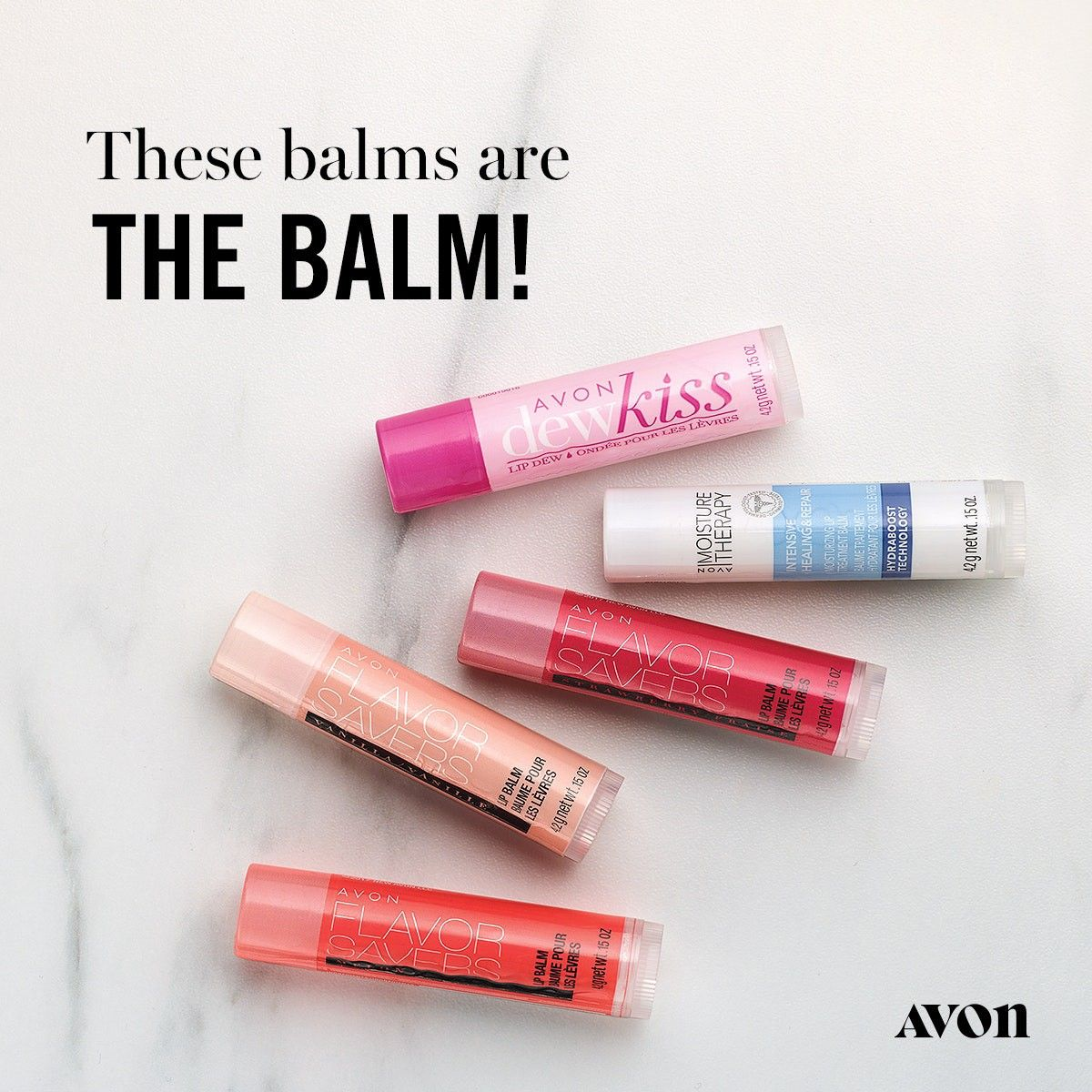 Pin by GlamourbyGriselle100 on Avon The balm, Lip