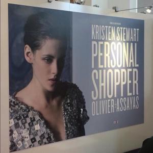 C'est confirmé «Personal Shopper» d'Olivier Assayas avec Kristen Stewart sera en compétition à Cannes