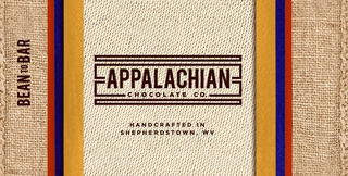 The Mark Consists Of The Stylized Brown Wording Appalachian
