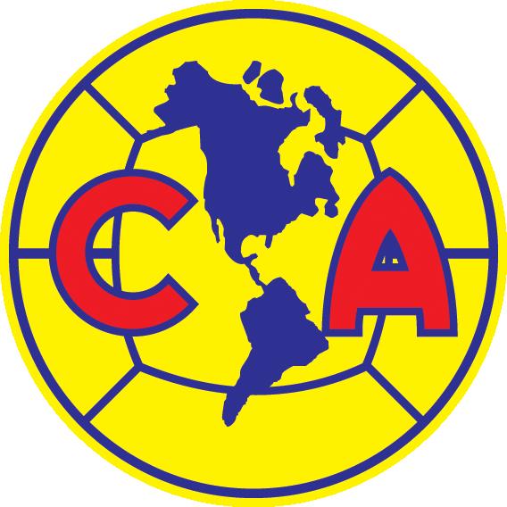 Club America Mexico Live Stream Abzeichen Fussball
