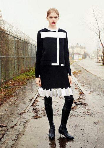 Givenchy brouille les pistes
