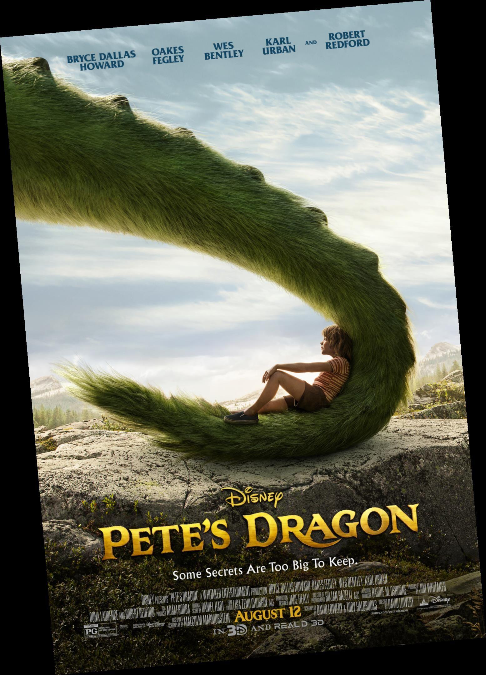 Best Movies Pete Dragon Dragon Movies Petes Dragon Movie